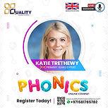 Katie Trethway