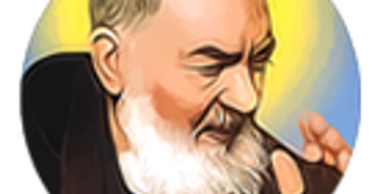 The St. Padre Pio Mass