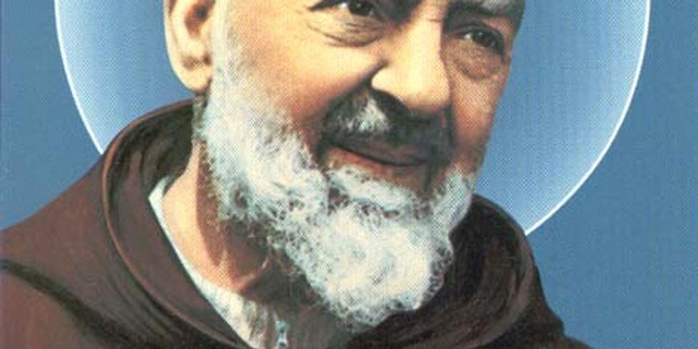 St. Padre Pio Gala at Italian American Sport Club