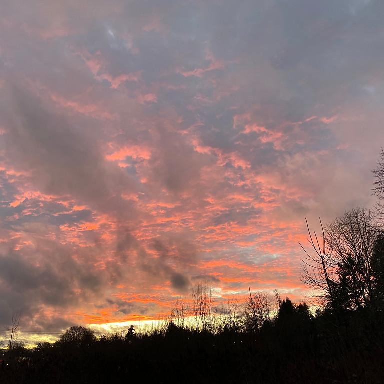 Nourishing Wholeness Retreat with Temenos Rising