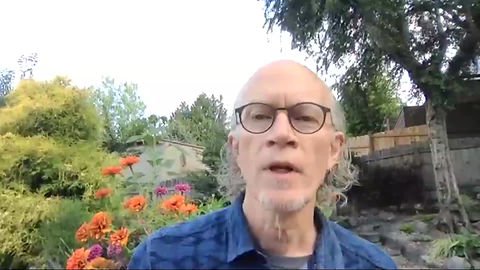 Dr. Bob Quinn describes the upcoming seminar...