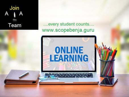 Home Schooling online in Kenya