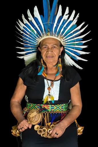 Grande Soirée des peuples autochtones