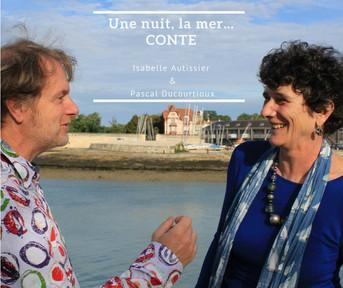 Une nuit, la mer..., avec Isabelle Autissier