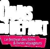 Quais du départ 2016 - le festival es livres et des films voyageurs