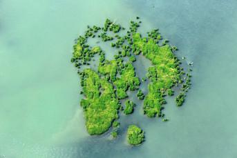 Des fleuves aux océans, une relation Homme/ Nature à réinventer
