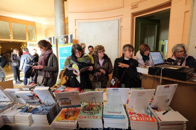 Café-librairie