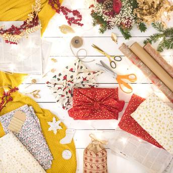 Atelier Do It Yourself: Préparer un Noël sans déchet