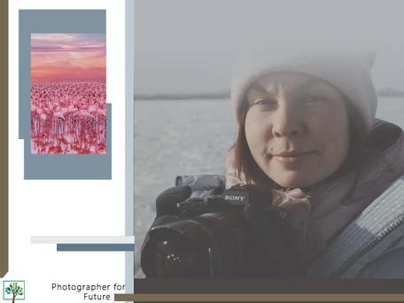 Kristina Makeeva: Capturing the Magical