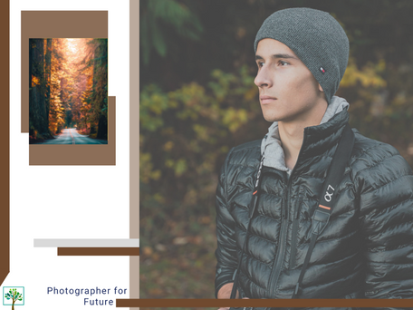Zach Doehler: Finding Passion in Color & Creativity