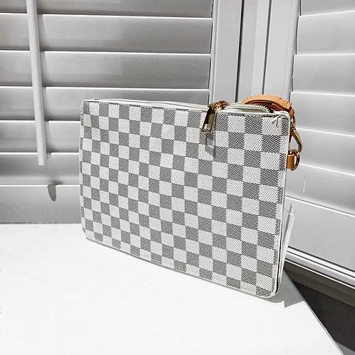 Maison Clutch bag