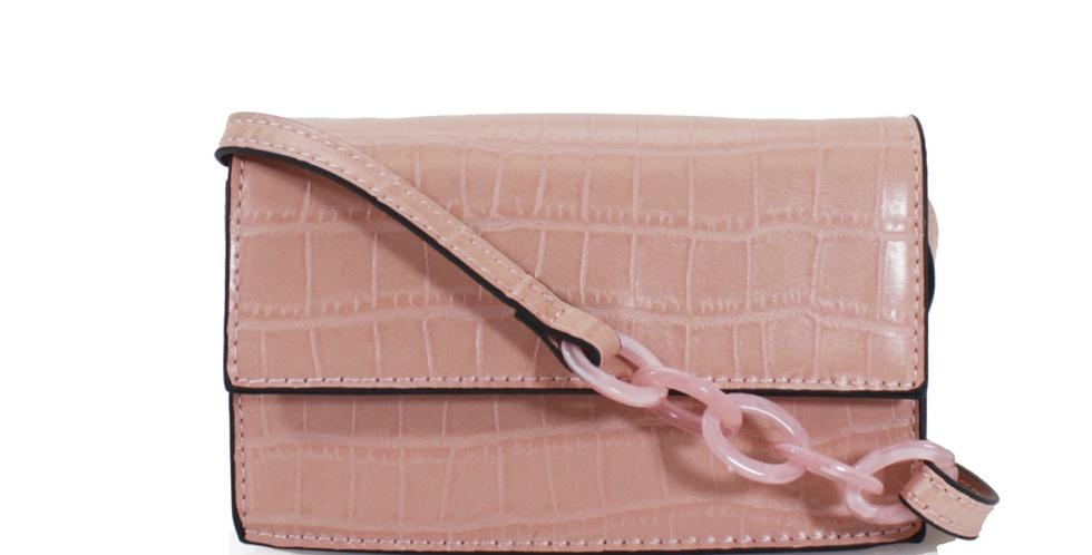 Nova Croc Pink