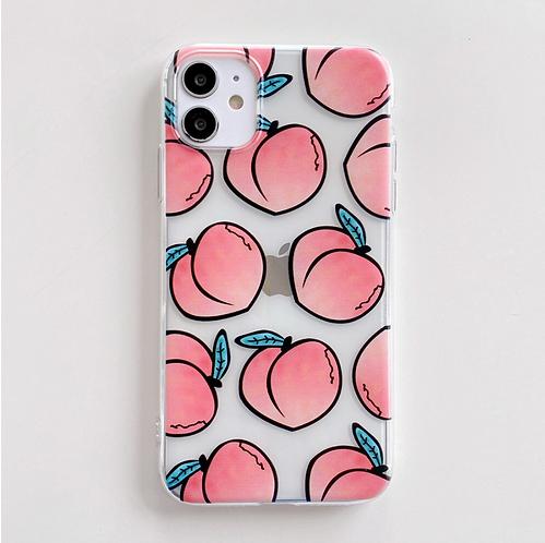 Peachy Phone Case Iphone