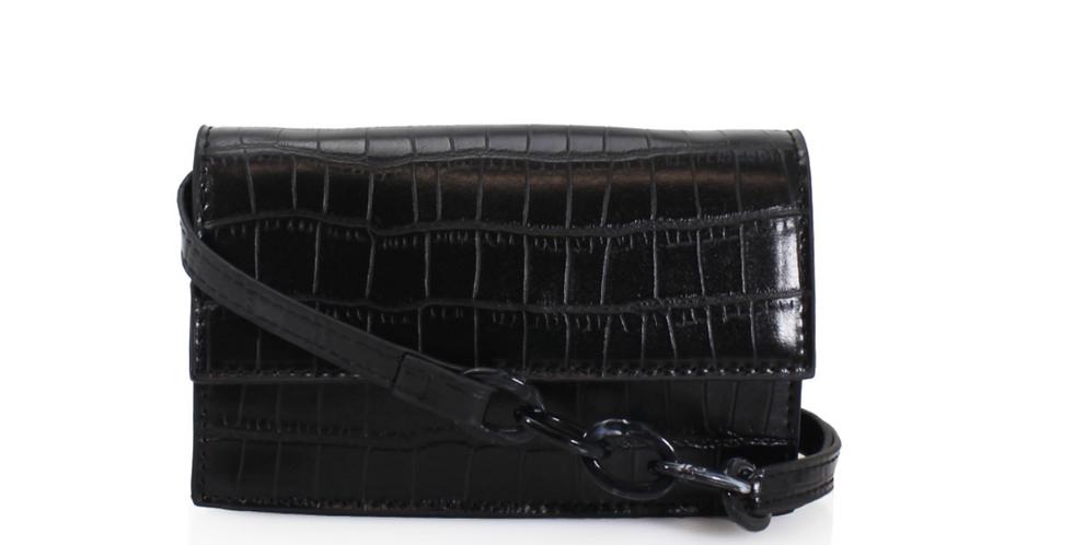 Nova Croc black