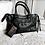 Thumbnail: City bag black