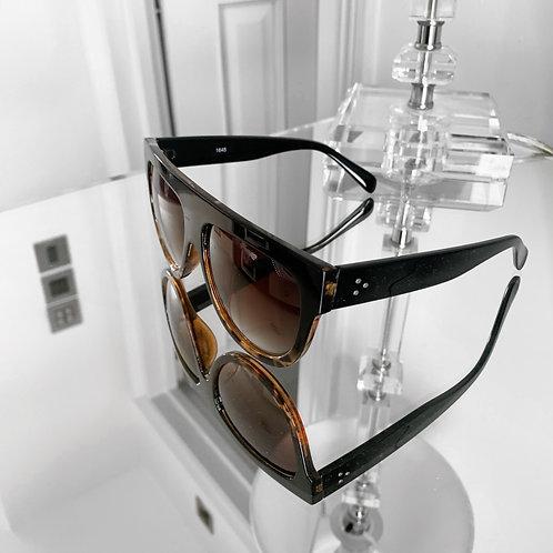 Jumeirah sunglasses tortoise shell
