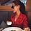 Thumbnail: Malibu sunglasses black