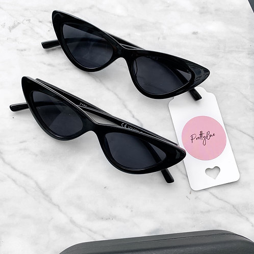 Venice sunglasses black