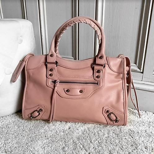 City Bag Pink