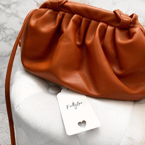 Bologna pouch bag