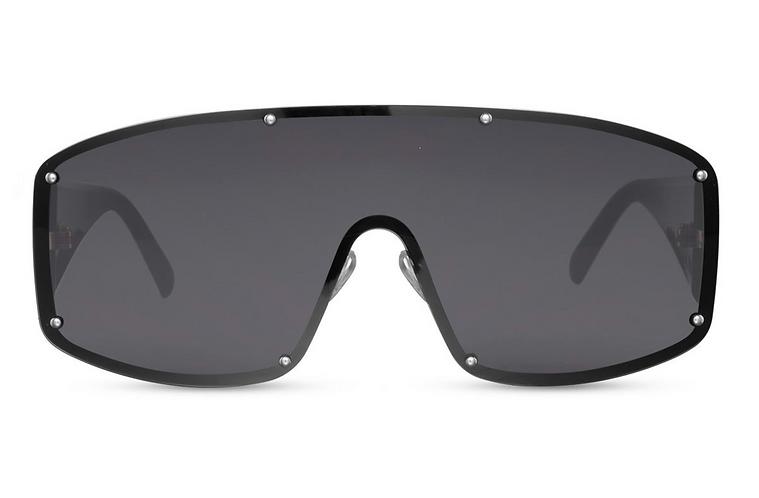 Bora Bora Sunglasses black
