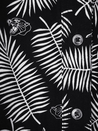 Asenne Jungle Print