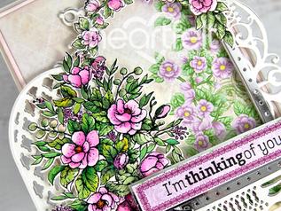 Sweet Magnolia Inspiration