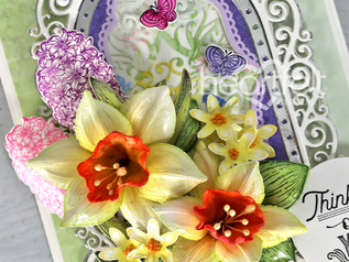 Spring Garden Collection by Heartfelt Creations
