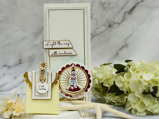 Introducing Amazing Paper Grace | Sweet Cardlets II