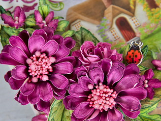 Summer's Garden Collection by Heartfelt Creations