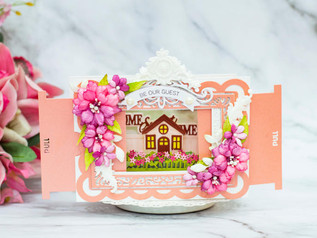 Make a Scene with Amazing Paper Grace