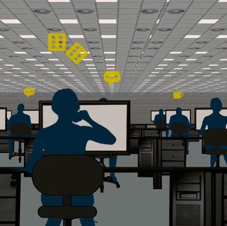 Cómo hacer monitorio de empleados y prevenir la fuga de datos en el teletrabajo