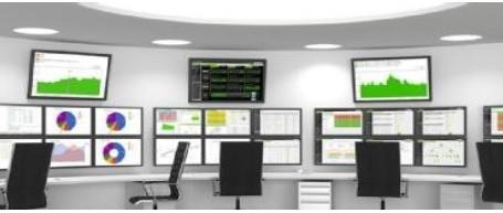 3 beneficios de de la monitorización de redes