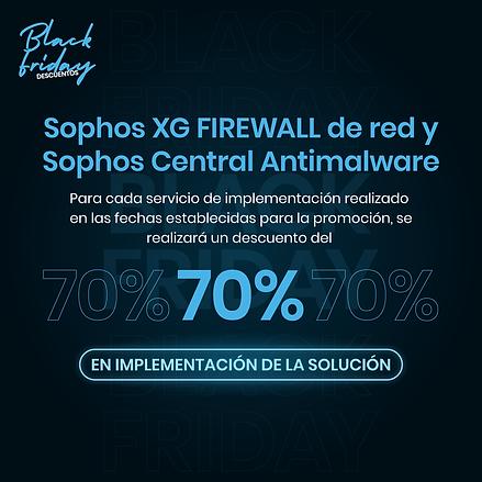Sophos-XG-FIREWALL-de-red-y-Sophos-centr