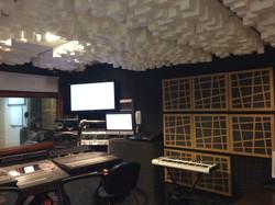 Diseño Control Room