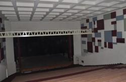 Sala teatral Cipolletti