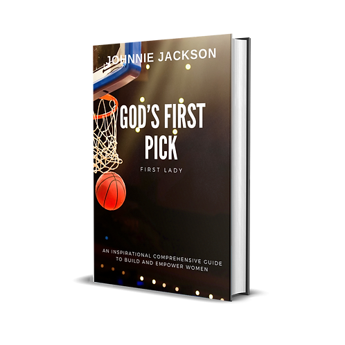 God's First Pick