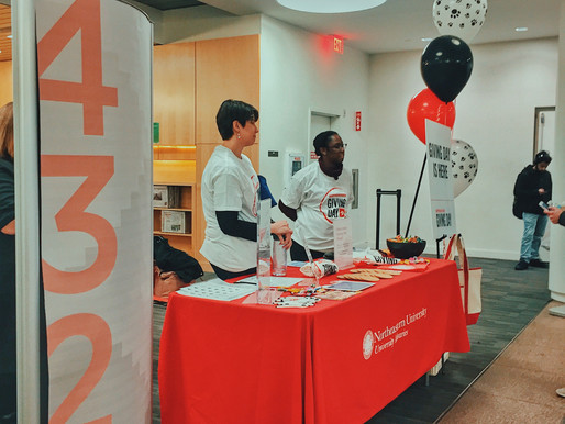 Events at Northeastern this week for International Students.