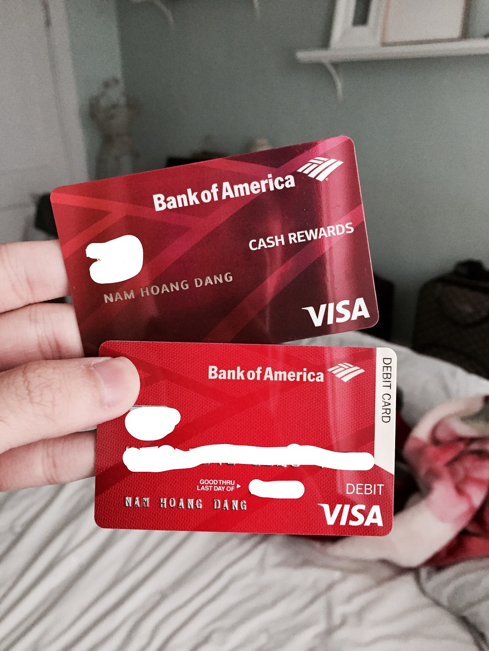 Credit cards for international students in us, boston blog