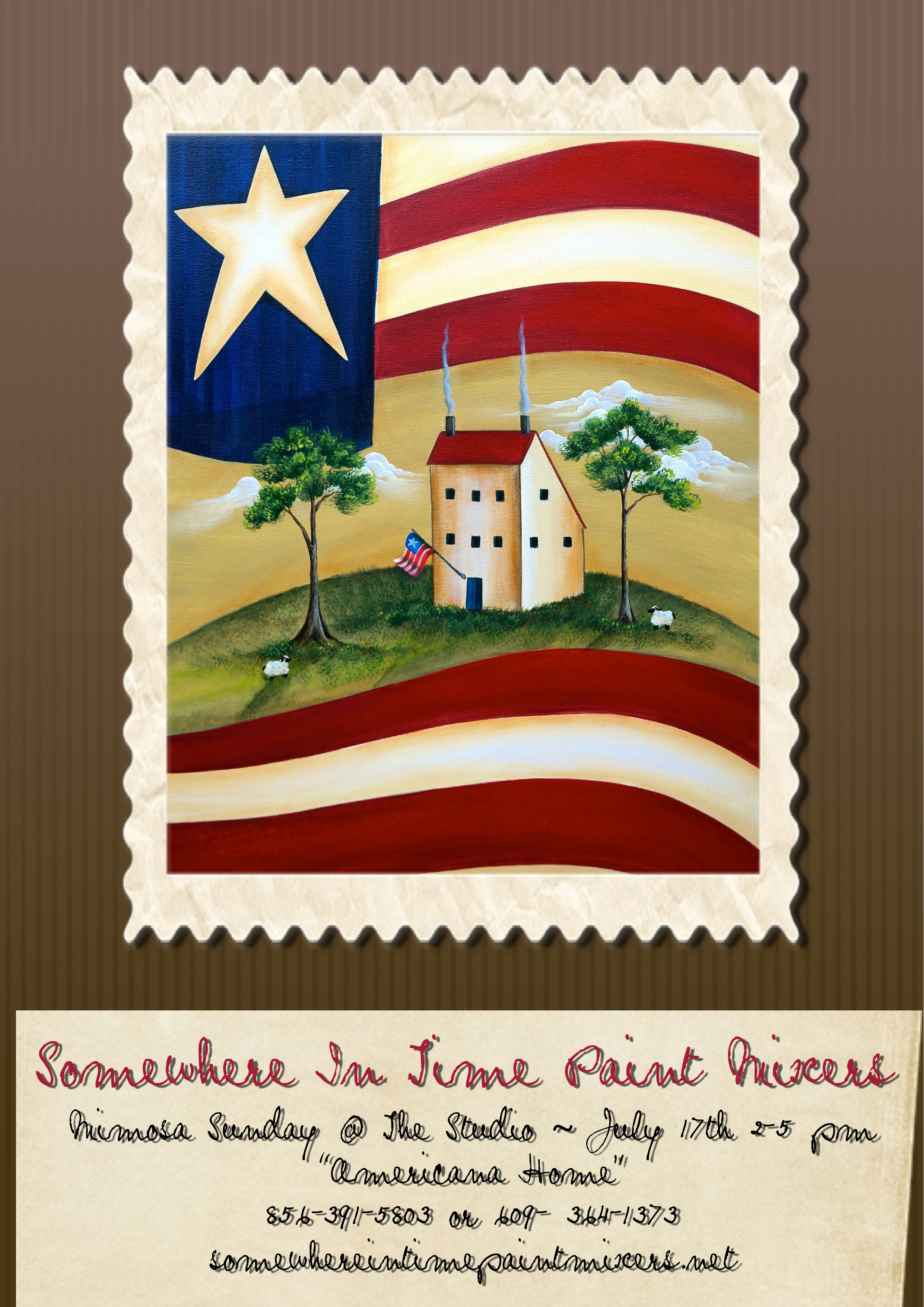 Americana Home