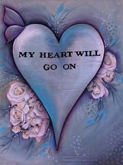 """My Heart Will Go On"""