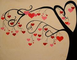 """Bleeding Heart"""