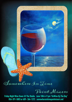 UnWine By The Bay
