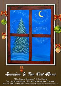 One Starry Christmas II