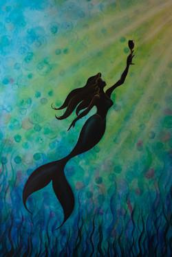 """""""Thirst of a Mermaid"""""""