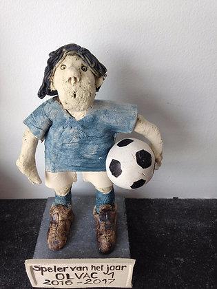 Beste voetballer