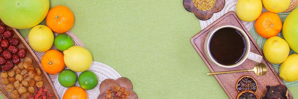 養生飲品 陳皮燉檸檬 桃膠柚子蜜 桂圓紅棗蜜 果茶 保健飲品我