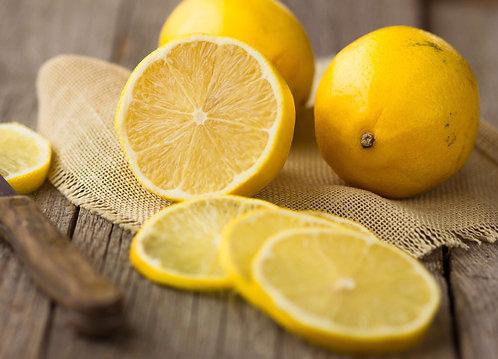 遠年陳皮冰糖燉檸檬