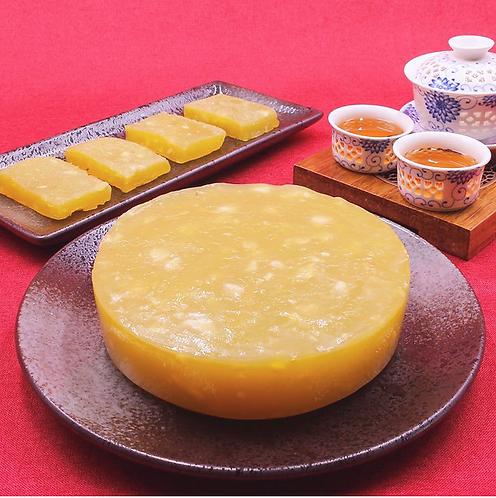馬蹄糕 Chinese New Year Water Chestnut Pudding