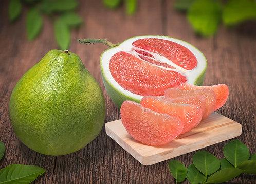 青檸柚子蜜